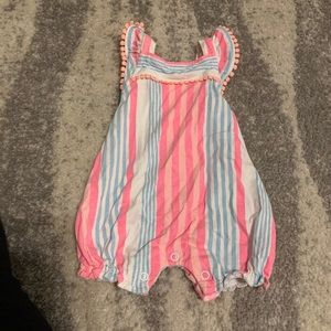 Carter's one piece outfit 3M